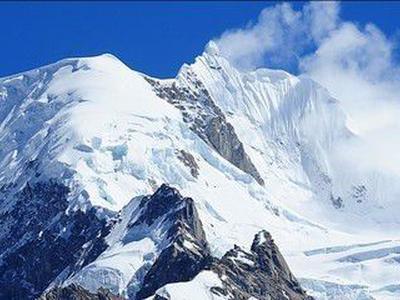 西藏水资源升逾39% 创1个月新高