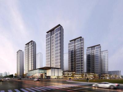 中国上城升近42% 创1个月新高
