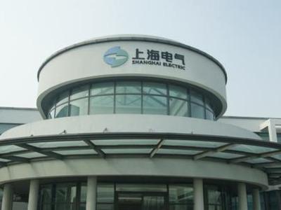 上海电气升逾9% 报2.61港元