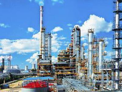 中国石化升逾2% 美原油库存减幅超市场预期
