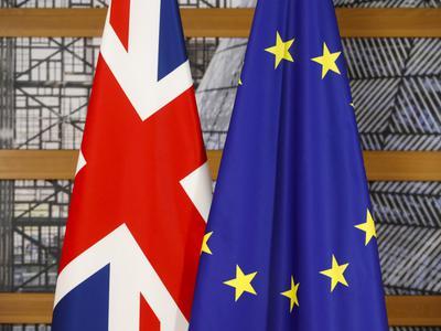 外媒:英国商务大臣向财政部申请无协议退欧资金