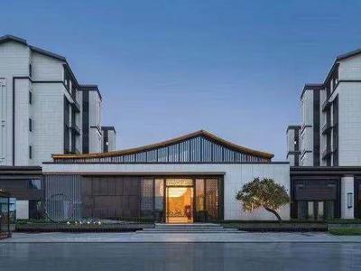海通证券:房企行业优于大市评级 推荐龙光集团