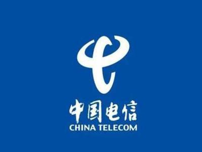 中国电信涨超7% 领涨三大运营商