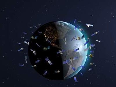 SpaceX将星链卫星互联网公开测试扩展至加拿大和英国