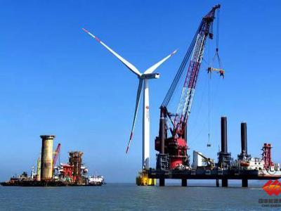 汇丰研究:龙源电力给予买入评级 目标价降至14港元