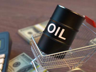 三桶油走强 中国石油涨近2%创近2个月新高