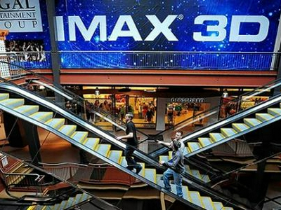 IMAX CHINA回购4.32万股 涉资48.96万元