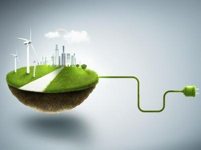 新天绿色能源8月完成发电量61.17万兆瓦时 同比增加21.5%