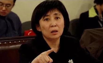 万科股权之争落幕后 刘姝威死盯宝能求严惩: