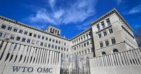 欧加将启动临时方案应对世贸组织上诉机构停摆危机