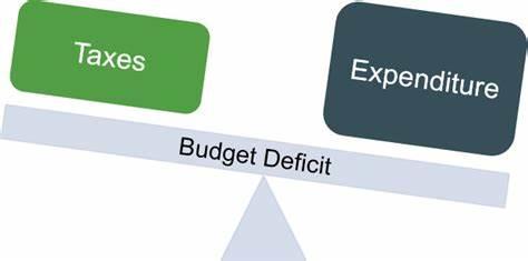 新的预算协议将使美国年度赤字重返万亿美元