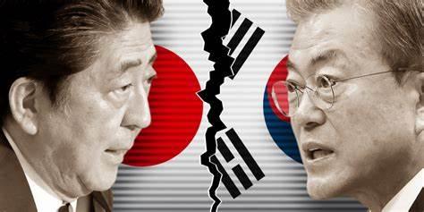 日本将韩国移出白名单的征询期结束