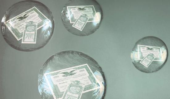 做手机软件或游戏赚钱吗_古根海姆:全球债市处于泡沫中 美联储阻止不了衰退