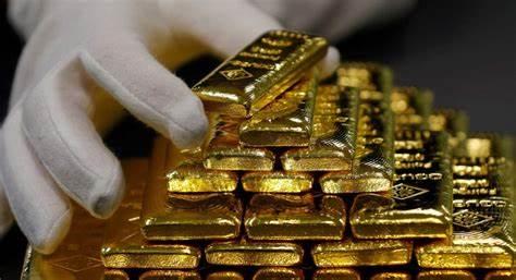 黄金期货价格周四收高0.7% 创两周新高