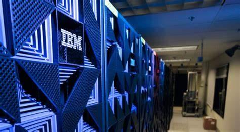 开盘:IBM财报强劲 美股周三高开