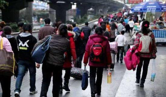 李迅雷:返工潮来临,哪个城市疫情传播压力最大