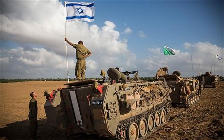 中国代表呼吁以巴有关方面保持克制巴勒斯坦