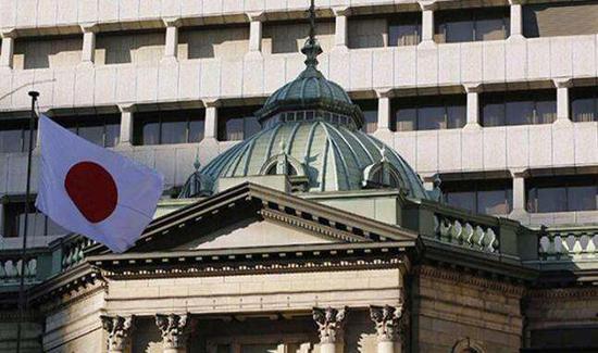 日本通胀率触及2年低点 央行面临采取行动的压力