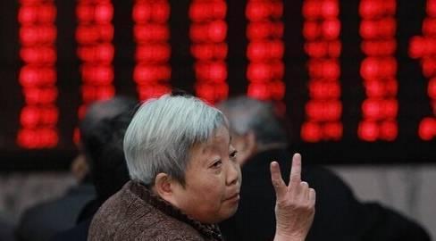 从5万到500万 大妈股神给投资者的启示
