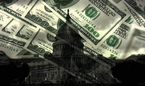 世界各地经济亮红灯 外媒:全球经济下滑趋势或将到来