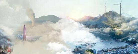 彭文生:碳中和经济学——反推式变革的七个思考