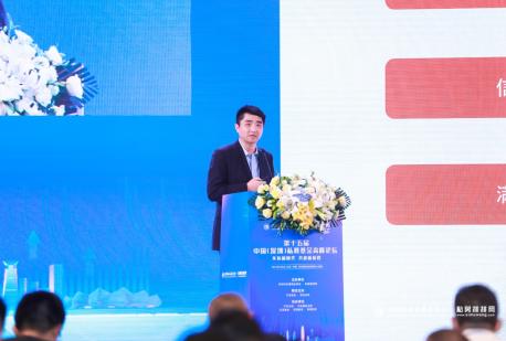 华宝基金产品部总经理章希:国内ETF市场高速发展 最牛的海外ETF有这些新动作