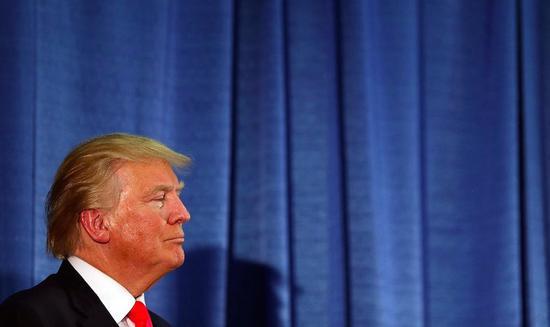 美各界批评特朗普对华贸易保护措施