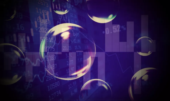 <b>降息危险!小心全球10大资产泡沫</b>