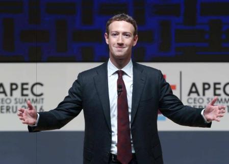 收盘:Facebook大跌拖累纳指 道指逆市收涨