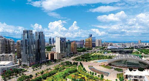 广东惠州现投资炒楼热 有深圳客按揭购置4套房