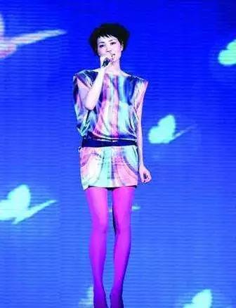 复星4.3亿买下丝袜品牌Wolford 王菲曾穿着上春晚