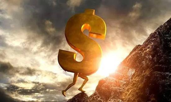 """赵建:世界进入债务型经济 我们该若何""""债务化生计"""""""