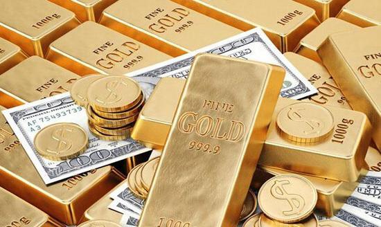 韩玮:全球对美元的信仰正在逐渐衰落
