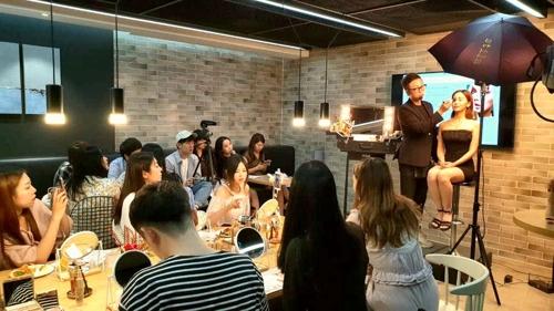 韩免税业力推中秋国庆酬宾活动 吸引中国游客