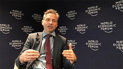 埃信华迈:全球经济回暖以国际贸易稳定为前提条件