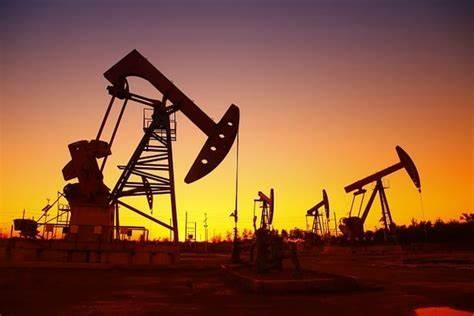 本周美油期货上涨0.7% 连续第二周攀升