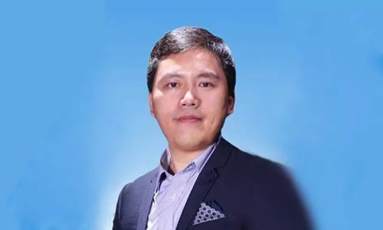 瀚德金融科技研究院副院长、中国人民大学国际货币所研究员 杨望