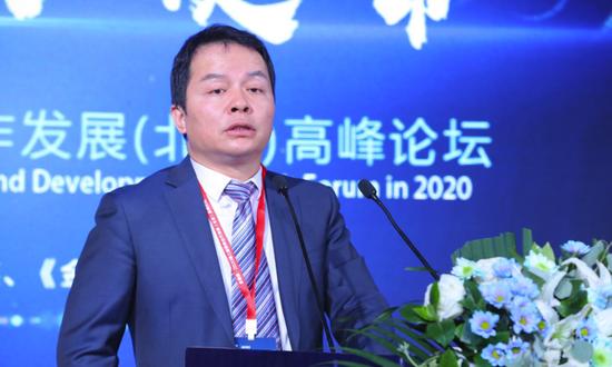 易趣财经传媒总裁石东:资管机构间优势互补 跨界合作非常深入