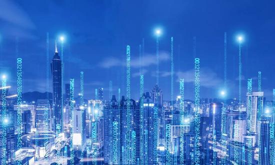 蔡昉:数字经济发展必须具有分享性