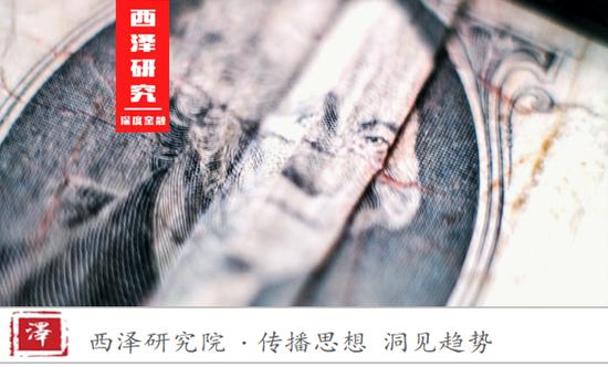 赵建再论货币的生产性和分配性:如果大通胀是终局