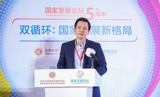 姚洋:发展自主技术不要忘记两个重要原则