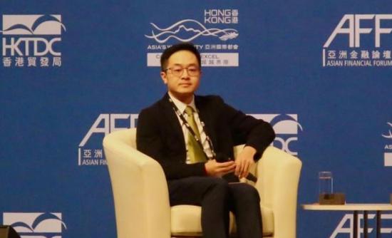 腾讯:香港引虚拟银行 重点是有