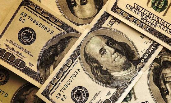 续刷历史新高 比特币上涨至58000美元/枚