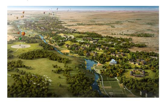 江濡山:如何做好区域旅游产业发展规划?