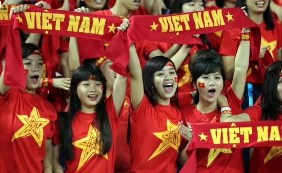 越南在贸易战后可以替代中国么?