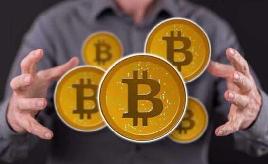 比特币重挫逾20% 投资者对加密货币信心发生动摇