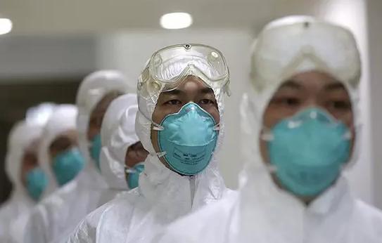 张斌:特定手段应对新冠肺炎疫情