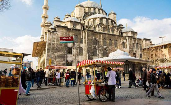 土耳其再出招 限制银行放空里拉的能力