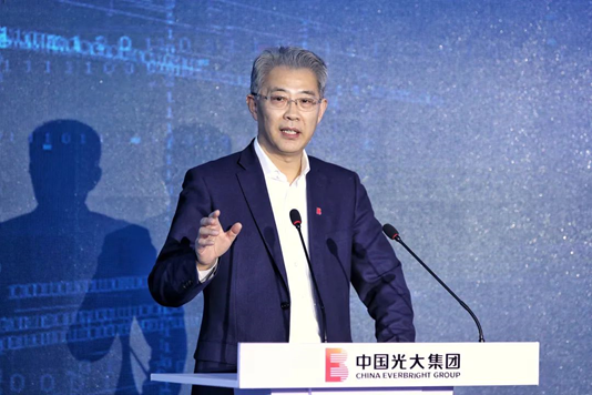 中国光大集团ESBU协同核心系统1.0正式发布