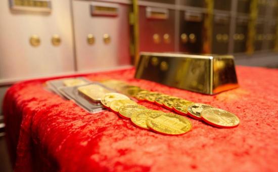反对有效!华盛顿州放弃对黄金和白银征税的尝试
